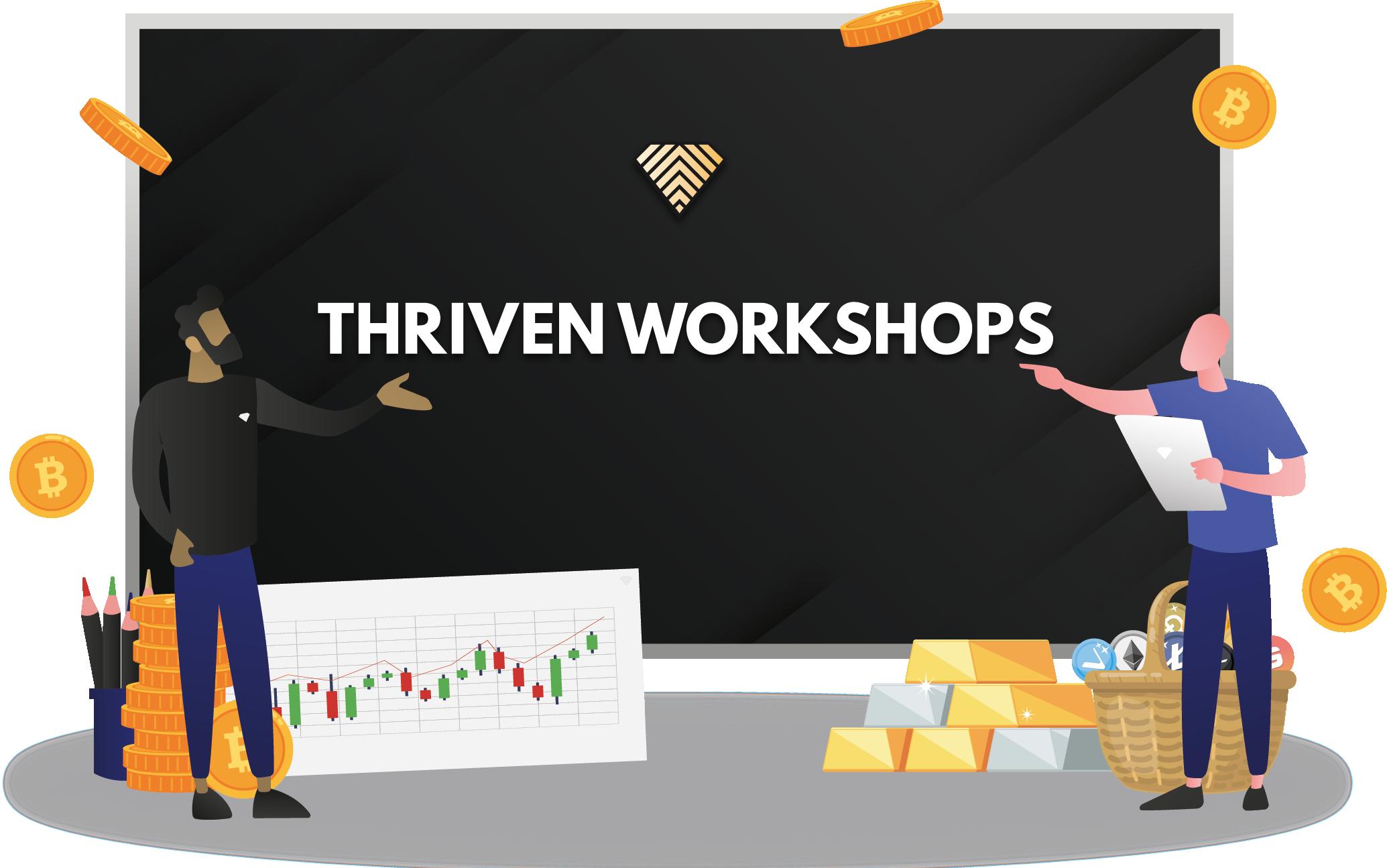 Thriven Workshops